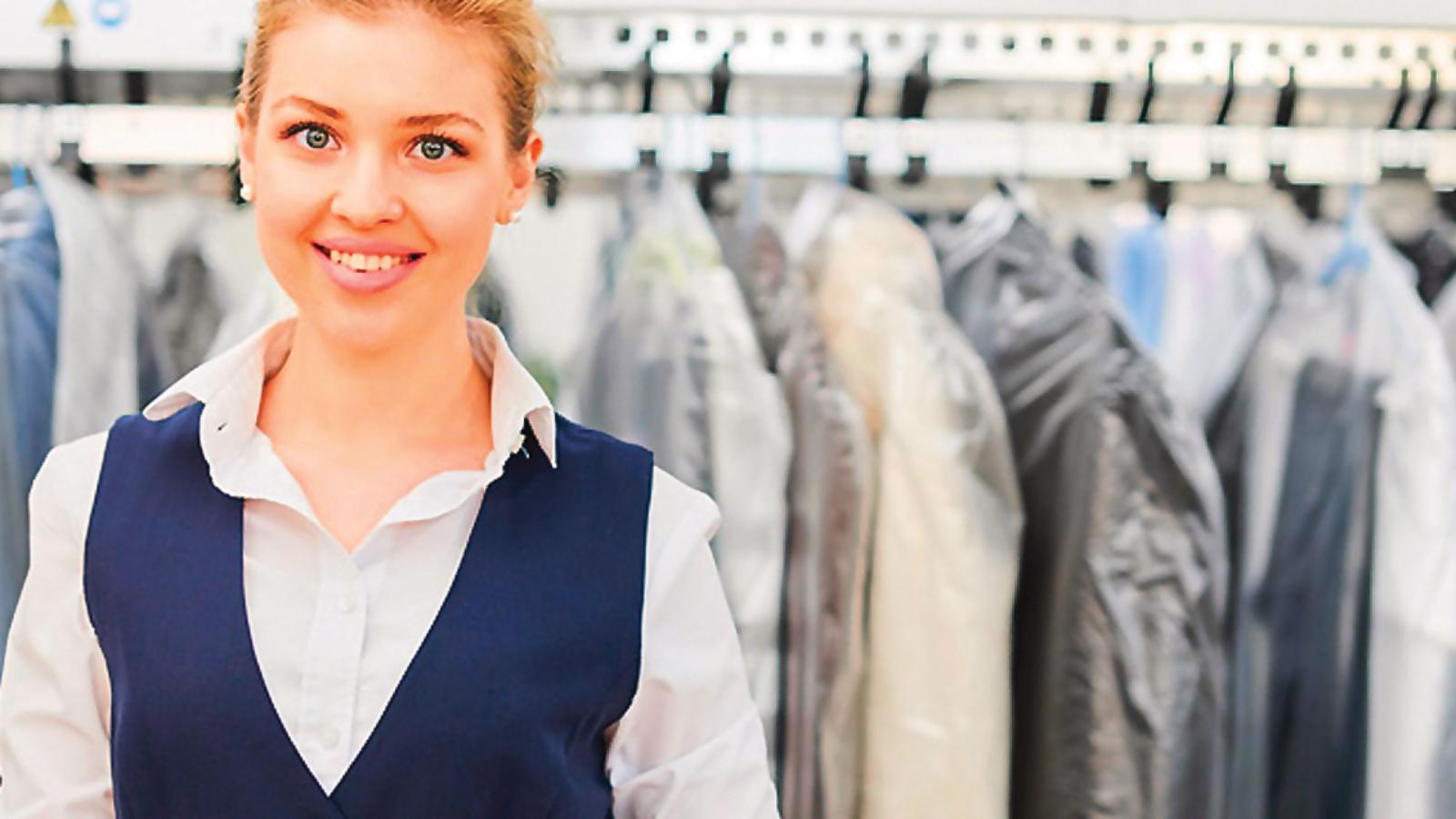 Профессиональная химчистка и стирка одежды